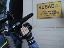 Atletencommisie IOC steunt einde ban van Russische antidopingbureau