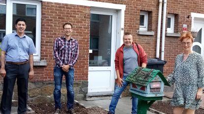 Buurthuis opent in september deuren in Olmenstraat
