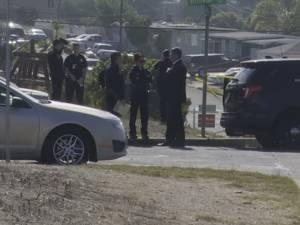 Un homme désespéré tire sur ses enfants en Californie