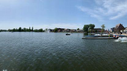 Giftige blauwalgen aangetroffen in Donkmeer: recreatie op water mag nog, maar niet in het water