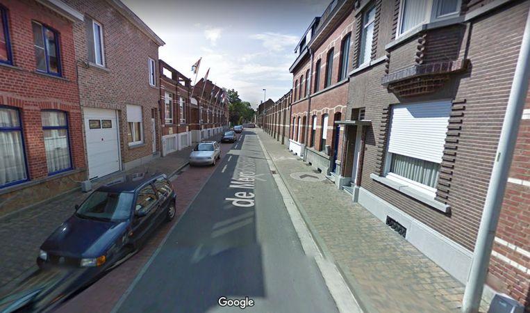 De Mérodestraat wordt een fietsstraat.