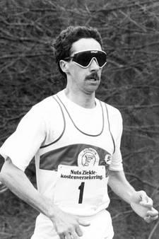 Blijft Ten Kate ook na 28 jaar recordhouder in Marathon Rotterdam?