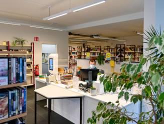 Nieuwe bibliotheek Wondelgem opent dit weekend: eerste bib met een 'zelfuitleenpunt'