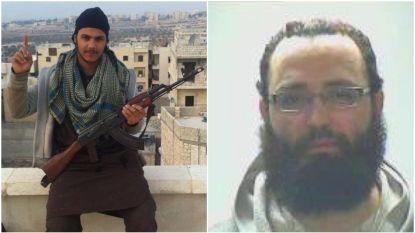 Zijn dit de ontsnapte IS'ers? Heus niet onmogelijk dat ze terug in België geraken