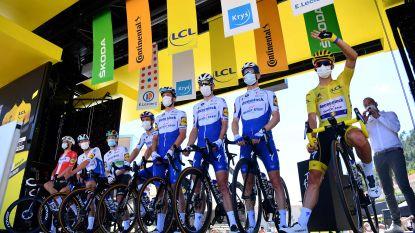 Drie WorldTour-teams verschijnen aan start Gooikse Pijl, beperkter VIP-programma