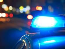 Politie beëindigt illegaal feest in natuurgebied Prinsenbeek