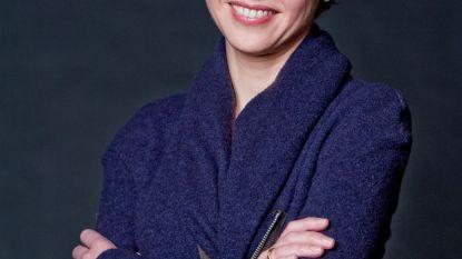 Sportanker Catherine Van Eylen terug op de radio na 2 maanden afwezigheid