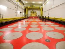 Covra verliest rechtszaak over financiering eindberging radioactief afval