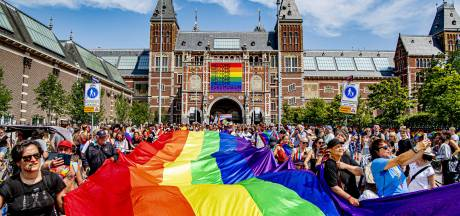 Prideweek: 10 aangiftes van discriminatie lhbti'ers