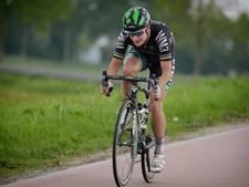 Vos ook in tweede etappe BeNe Ladies Tour tweede