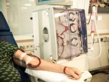 Corona-uitbraak op dialyseafdeling van ziekenhuis Doetinchem: 7 kwetsbare patiënten besmet