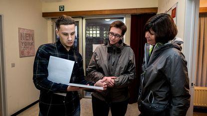 Jongeren leren zelfstandig wonen in inleefhuis
