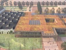 Nieuwbouw WeenerXL ondanks corona op koers, na vakantie begin bouw duurzaam complex