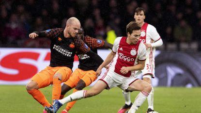 Reddingsplan in Nederland krijgt vorm: geen infuus, wel vangnet voor doemscenario in Eredivisie