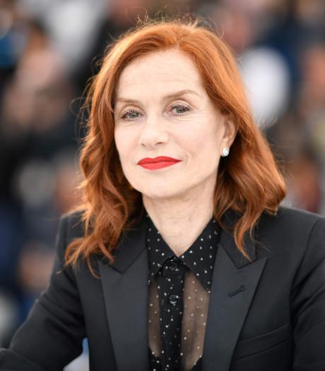 Isabelle Huppert: Mijn films zijn mij allemaal even lief