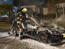 Boskoopse Snijdelwijk houdt adem in: welke auto gaat morgen in de hens?