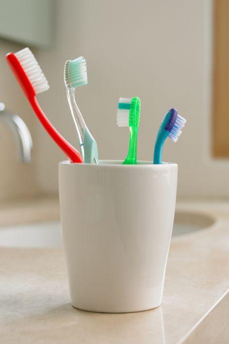Quatre erreurs d'hygiène que l'on commet tous au quotidien