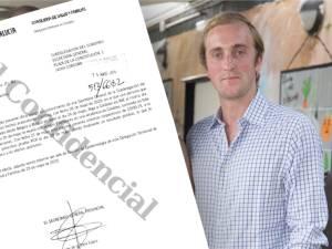 Le Prince Joachim testé positif au Covid-19 après avoir participé à une lockdown party en Espagne