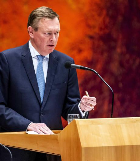 Minister roept directie spoedpost Oldenzaal op het matje