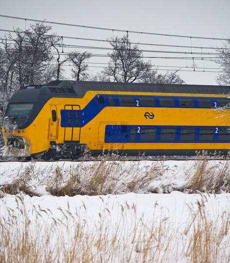 Treinreiziger Eindhoven had ruim 14 dagen treinleed in 2017