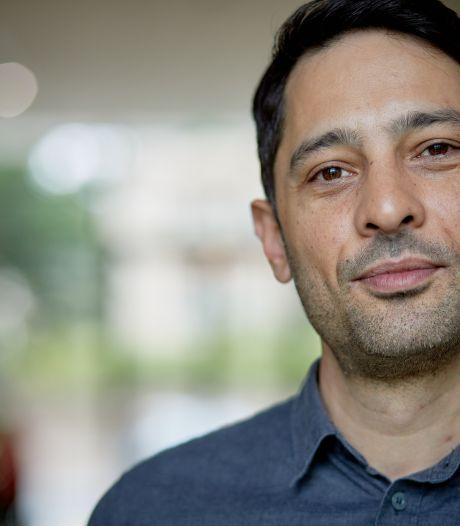 De man achter Lucky TV over het stoppen van DWDD: 'Alsof mijn oude basisschool wordt afgebroken'