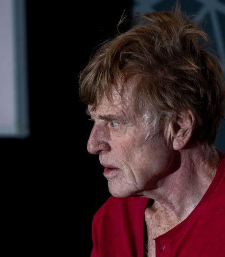 """Robert Redford dévasté par la mort de son fils: """"Le chagrin est incommensurable"""""""