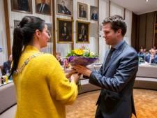 VVD'er Frank van Wel 'moest en zou een keer wethouder worden' in Loon op Zand