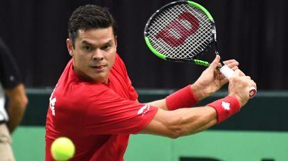 Voormalig nummer 3 op ATP-ranking zakt af naar Antwerpen - Prijzengeld Australian Open stijgt met 10 procent