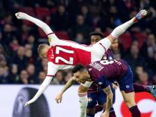 LIVE | Ndayishimiye schiet Willem II in de Arena op voorsprong