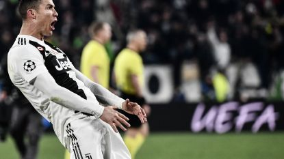 FT buitenland 21/03. Ronaldo krijgt geen schorsing voor obscene gebaren - Icardi duikt weer op - Khedira krijgt groen licht na hartoperatie