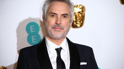 'The Favourite' grote winnaar van de BAFTA's, 'Roma' wint beste film