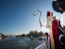 Arnhemse politiek vraagt om 'blijde inkomst Sint' zonder Zwarte Piet