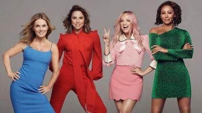 Spice Girls kondigen nieuwe tournee aan, maar zonder Victoria Beckham