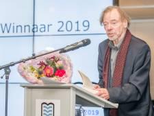 Na Zeeuwse prijs wint Wessel te Gussinklo ook Bookspot Literatuurprijs
