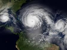 Orkaanseizoen gaat komende weken pieken
