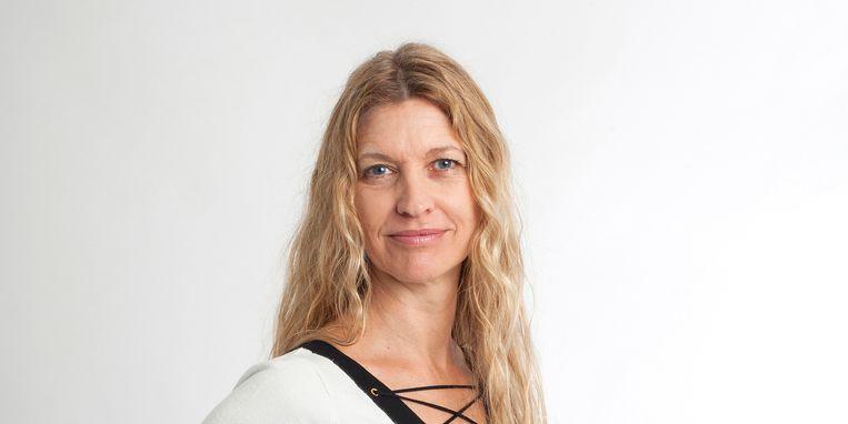 Irene van Staveren Beeld Maartje Geels
