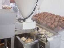 Oliebollenmachine op gemak gestolen: 'Dit moet op bestelling zijn geweest'