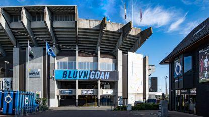 Antwerp-supporter moet werkstraf uitvoeren voor vuistslag in business seats van Club Brugge