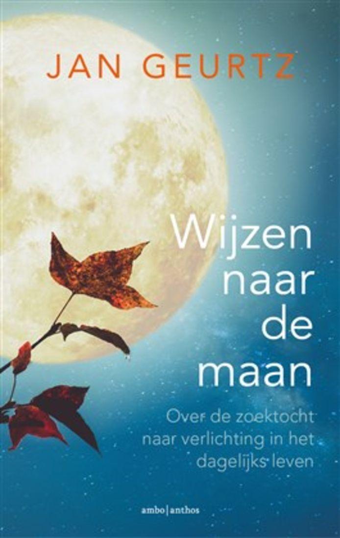 cover Jan Geurtz - Wijzen naar de maan