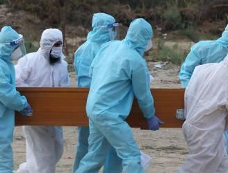 Coronavirus eist wereldwijd al meer dan een miljoen doden