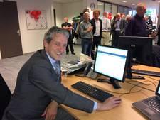 Nieuw pand De Gelderlander officieel geopend
