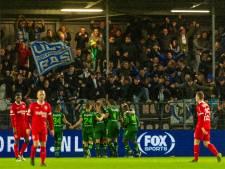 De Graafschap wacht zaterdag meteen kraker in Almere