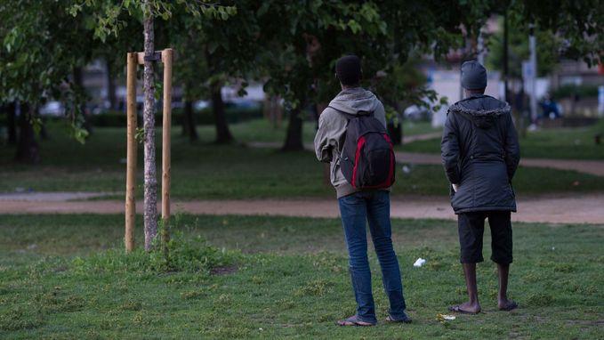 Aanhouding bevestigd van man (64) verdacht van seksueel misbruik op minderjarigen in Maximilaanpark