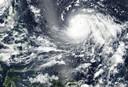 Mangkhut zou wel eens de zwaarste tyfoon kunnen worden die Hongkong treft