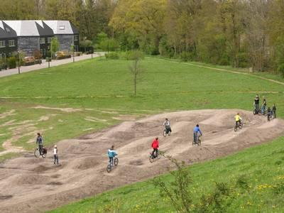 Projectontwikkelaar ziet aanleg fietscrossbaan Teteringen niet zitten