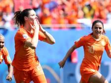2,2 miljoen mensen zien Leeuwinnen winnen van Kameroen