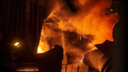 VIDEO: ArcelorMittal smelt 12.552 niet-vergunde vuurwapens om tot staalplaten