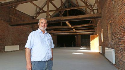"""Michel Vanderhasselt aan de slag als nieuwe burgemeester: """"Spaarpot is leeg, maar we zullen investeren"""""""