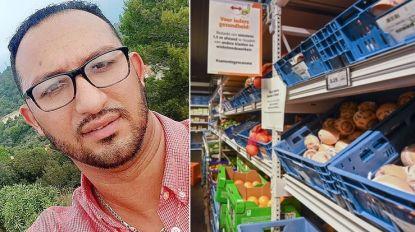 Winkelbediende (32) van Colruyt gestorven na besmetting met coronavirus, bedrijf zal extra inspanningen doen voor personeel