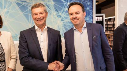 """Burgemeester Sauwens wordt raadslid vanaf  april 2022: """"Tijd voor een generatiewissel"""""""